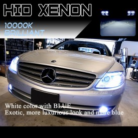 68W H1 Heavy Duty Fast Bright AC Digital HID Xenon Conversion Kit