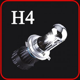 H4 Bi-xenon (Dual Beams)