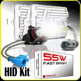 55W AC HID Conversion Kits