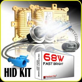 68W AC HID Conversion Kits